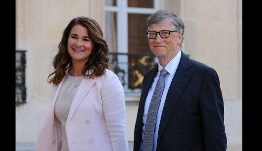 比尔和梅琳达-盖茨呼吁各界加强合作、持续创新,为世界带来抗击新冠肺炎疫情的科学突破